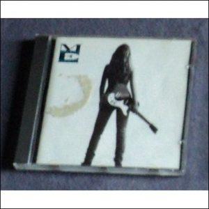 Melissa Etheridge. Never Enough 1992 album cover