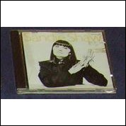 Sandie Shaw, Hello Angel CD cover
